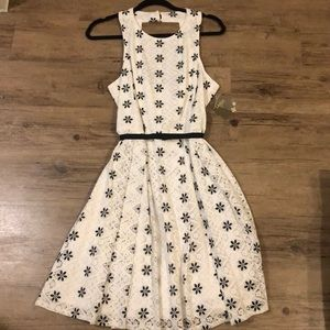 NWT Nordstrom Floral Dress